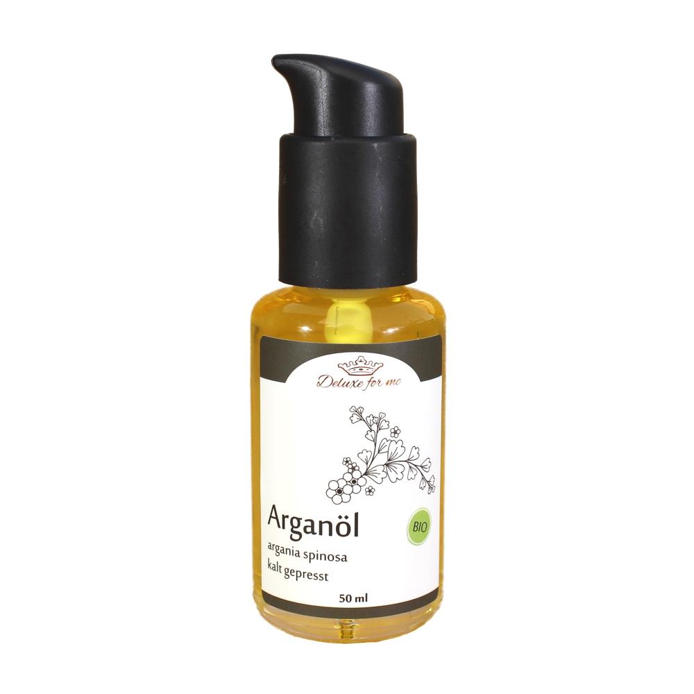 BIO Arganöl (Haaröl)