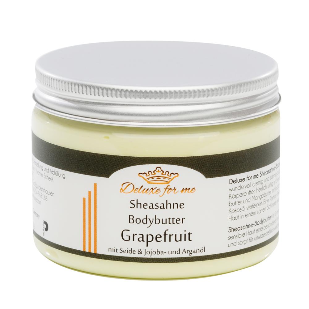 Bodybutter-Sheasahne Grapefruit